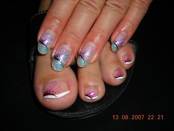 Teszkó Andrea - csillám és lakk - 2009-05-21 00:01