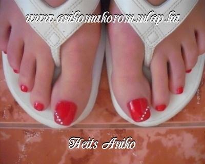 Heits Anikó - Heits Anikó - 2009-06-30 08:21
