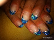 Best Nails - Acrylic nail picture design