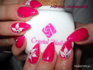 Best Nails - Acrylic nail pictures