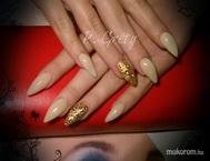 Best Nails - Acrylic nail designs