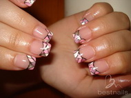 Best Nails - uñas en acrilico y decoracion de gel