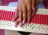 Best Nails - Stiletos