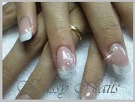 Best Nails - navidad