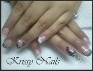 Best Nails - leopardo