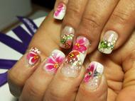 Best Nails - alegria