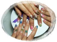 Best Nails - sueños