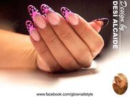 Best Nails - Decor Royal R18