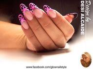 Best Nails - Uñas de Porcelana