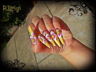 Best Nails - Акріловий дизайн