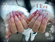 Best Nails - Christmas1