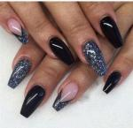 Best Nails - EzFlow glitter