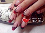 piros fekete