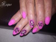 pink pille