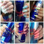 Best Nails - RedBull