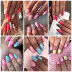 Best Nails - Color