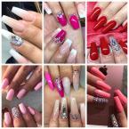 Best Nails - Color 2
