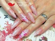 Best Nails - Elegancia