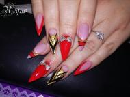 Best Nails - masnis
