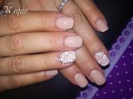 Best Nails - capuccino