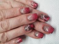 Best Nails - Valentin day