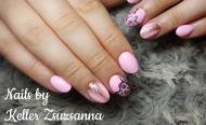 Best Nails - porcika