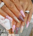 Best Nails - Őszi