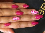 Best Nails - Porci gellac