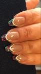Best Nails - Konfettis
