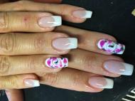 Best Nails - Porci gellac