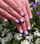 Best Nails - porcelán francia