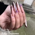 Best Nails - Extrém