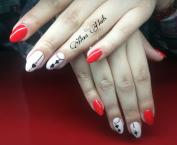 Best Nails - Valentin nail