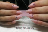 Best Nails - Nude nails
