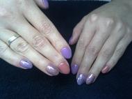 Best Nails - Transzferfólia