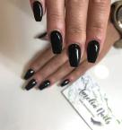 Best Nails - Amamos el negro
