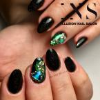 Best Nails - Black
