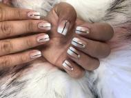 Best Nails - Baby boomer