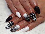 Fekete fehér