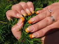 Best Nails - Édes Anettem körme