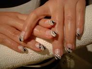 Best Nails - borsyka