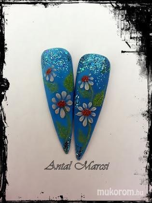 Antal Marcsi - tavaszi porcelánvirágok - 2014-02-09 19:11