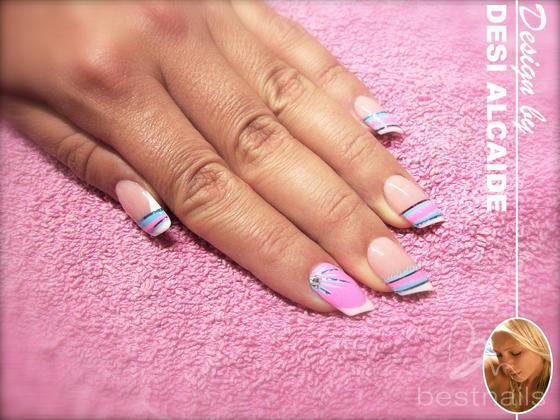 Desiree Alcaide - French y Royal R18 Y R32 - 2014-06-16 15:17