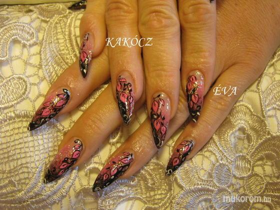 vyca nails - L.Zsuzsi - 2011-01-08 18:27