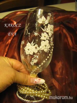 vyca nails - Porci virágos pohár:-)) - 2011-01-08 18:32
