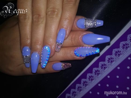 Kalauz Réka - unicorn szegecs - 2018-03-03 13:45