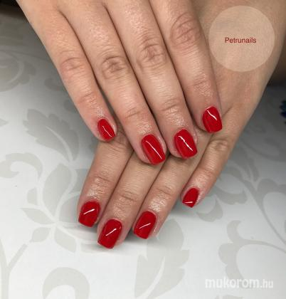 Kőrösi Petra - Red nail - 2018-05-09 10:31