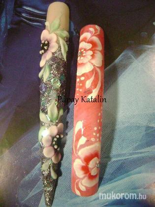 Komm Kata (Kata Nails Stúdió) - minták - 2011-03-01 12:39