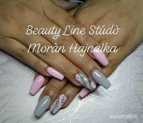 Morán Hajnalka / Beauty Line Stúdió / - Barbi - 2018-05-31 23:36