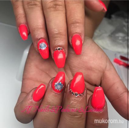 AJ Nails & Pedikur & lashes - Hnbh - 2018-08-04 23:17